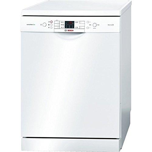 Beko SMS54M62EU Autonome 13places A++ Blanc lave-vaisselle - lave-vaisselles (Autonome, A, A++, Grande taille, Blanc, boutons)