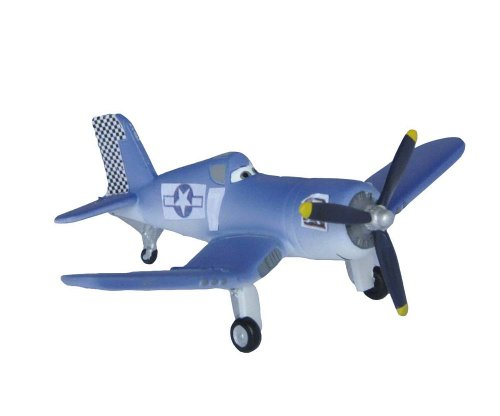 Bullyland BU12925 - Walt Disney Planes - Aereo Skipper