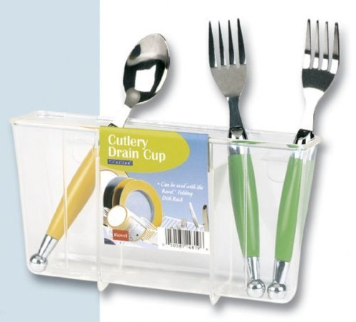 Better Housewares Cutlery Holder