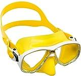 Cressi MAREA Taucherbrille, Made in Italy