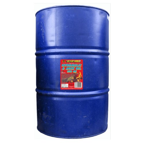 HYDRAULIC OIL ISO 46 HYDRAULIC FLUID - 205 LITRE DRUM