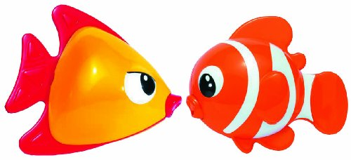 Tolo Toys Kissing Fish front-791012