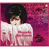 The Party Ain't Over Wanda Jackson