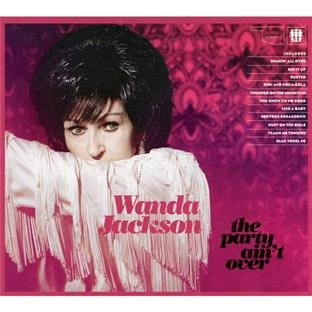Wanda Jackson - Live At Third Man Records - Zortam Music