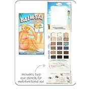 TheBalm Balmsai Eyeshadow & Brow Palette