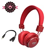 Mrh8809 Red Tf Card Fm Radio Monitor Portable Audio Cotton Fabric Beam New Fashion Brand Music Player Wireless Handsfree Headset Headphones Earphone Fm Sport Mp3 Music Player Colorful