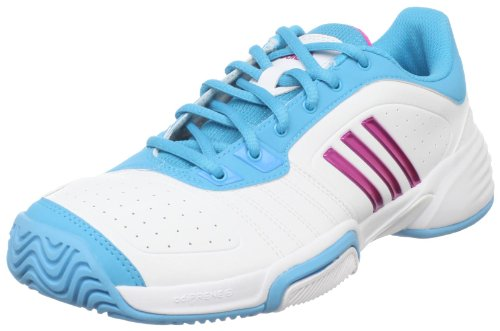adidas Women's Barricade Team W Tennis Shoe