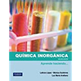 Química Inorgánica. Segunda edición