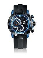 TechnoMarine Reloj de cuarzo Unisex UF6 Chrono 45 mm