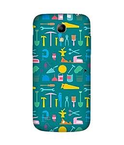 Tools (33) Samsung Galaxy S4 Mini Case