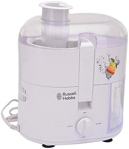 Russell Hobbs RJE 400 400W Juice Extractor