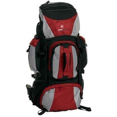 Swiss Gear Hiking Backpack Cg Backpacks