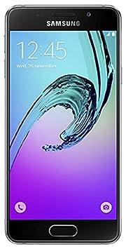 Samsung Galaxy A3 (2016) noir Telekom débloqué