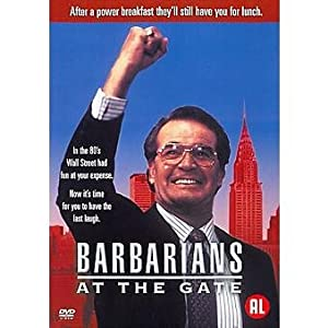 barbarians at the gate Watch barbarians at the gate online for free the president of a major tobacco company decides to buy the company himself, but a bidding war ensues.