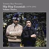 echange, troc Various Artists - Essential Hip Hop 12