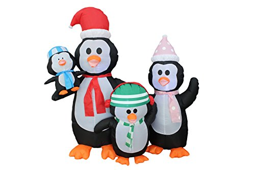 5-foot-christmas-inflatable-penguins-family-yard-decoration