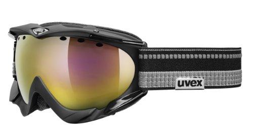 UVEX Skibrille Apache Pro, One size