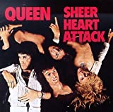 Sheer Heart Attack by Queen (1991) Audio CD