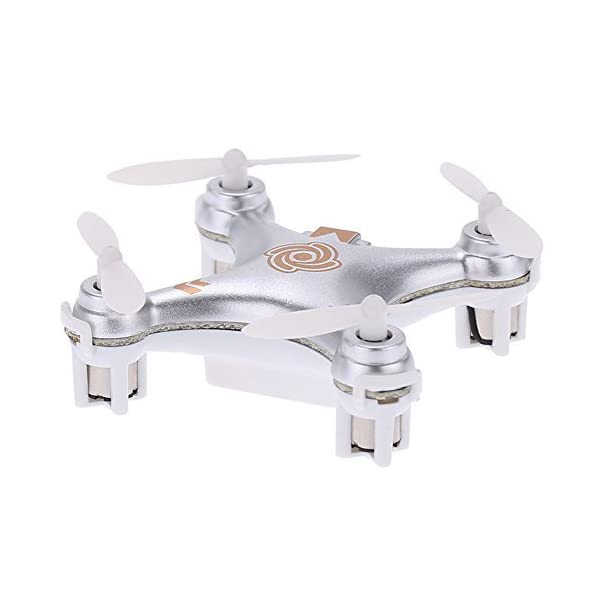 Cheerson-CX-10A-24GHz-4CH-RC-Quadcopter-NANO-Drone-UFO-with-Headless-Mode-with-RC-Battery-Bandage