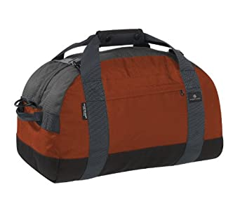 Eagle Creek No Matter What Duffel Bag, Red Clay, Small