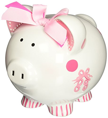 Child to Cherish Piggy Bank, Ava's Tutu