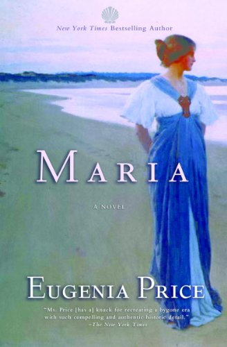 Today's Kindle Daily Deal —  Tuesday, November 13  – Save 80% off  Mary Karr's Unflinching, Honest Memoir of an Alcoholic's Salvation Lit, Plus … Eugenia Price's  Maria (Florida Trilogy)  Sponsors Today's Kindle Daily Deal  (Today's Sponsor)