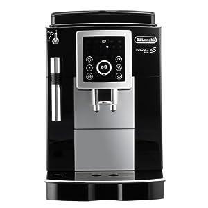Amazon.com: DeLonghi compact automatic espresso machine fully automatic coffee machine, coffee ...