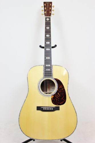 Martin D-45 Commemorative 【6 of 91】