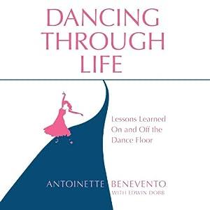 Dancing Through Life Audiobook