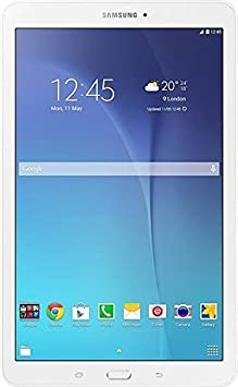Samsung Galaxy Tab E 9,6/WiFi 8Go sm-g386t560nzw Blanc