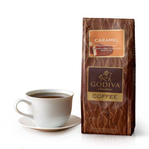 Find Cheap Godiva Chocolatier, Caramel Coffee