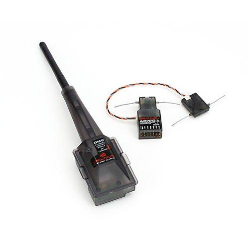 DSM2 AIRMOD with AR7010 JR-Compatible