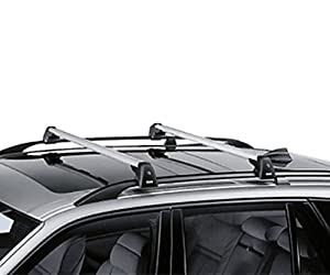BMW 82-71-0-405-052 Base Support System For vehicles with M-Sport Pkg Roof Rails... by BMW