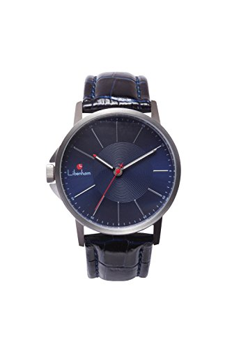 [リベンハム]Libenham 腕時計 自動巻き LH90060-23 【正規輸入品】