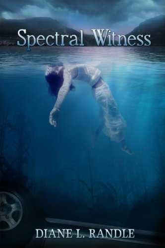 Book: Spectral Witness by Diane L. Randle