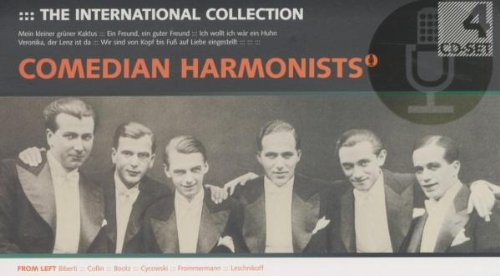 Comedian Harmonists - The International Collection - Zortam Music