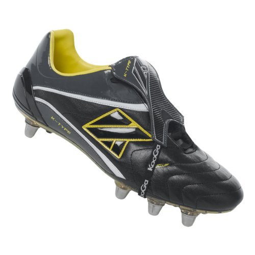 Kooga K-Type LCST Rugby Boots