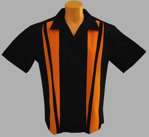 Mens Harley Bowling Shirt Big Tall Sizes Medium L Xl