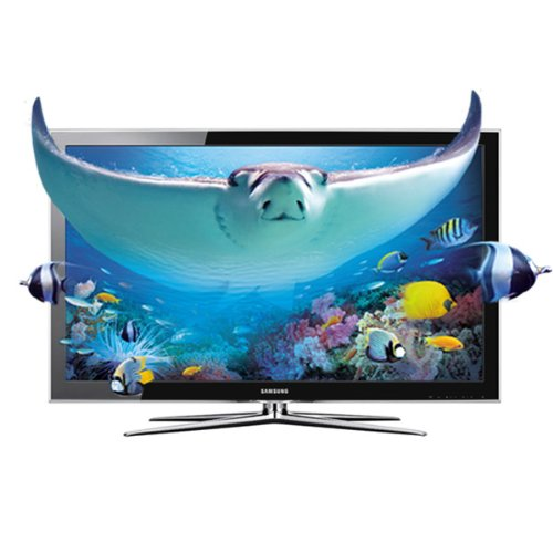 Samsung Ln46C750 46-Inch 1080P 240 Hz 3D Lcd Hdtv