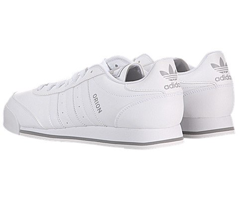 pictures of Adidas Originals Orion 2 Mens Athletic Shoes G65612 Running White 7.5 M US