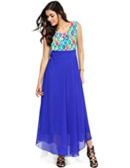 Long Kurtis For Women Party Wear (M_Size)