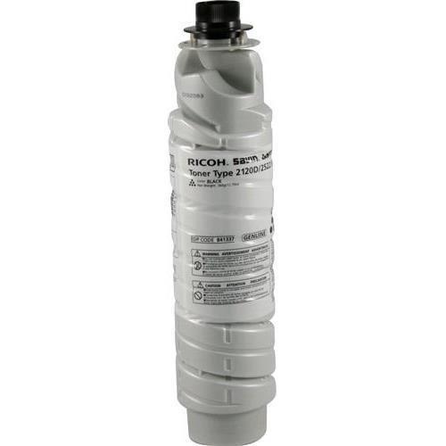 Savin 4022 Compatible Toner Cartridges - 1-360 GR CTG - Black