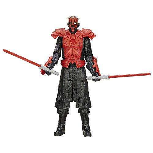Star Wars Hero Series Darth Maul Figure (12 Inch Star Wars Figures compare prices)