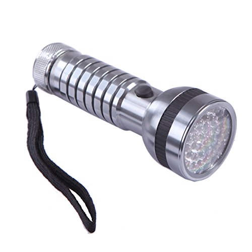 hde-mini-43-led-black-light-uv-ultra-violet-detection-handheld-flashlight-for-stains-and-counterfeit