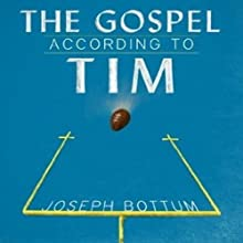 The Gospel According to Tim Audiobook by Joseph Bottum Narrated by Brian Troxell
