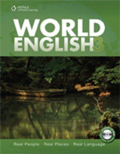 Download World English 3 Workbook - Martin Milner Rebecca