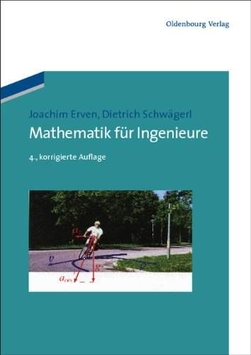 Mathematik für Ingenieure Picture