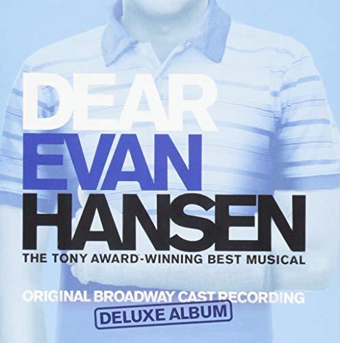 CD : Dear Evan Hansen (Original Broadway Cast) - Dear Evan Hansen (CD)