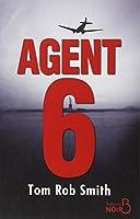Agent 6 © Amazon