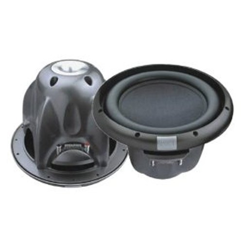 Absolute Pro700 10-Inch Woofer 600 Watts Maximum